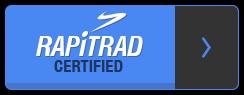 Rapitrad - certified