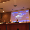 """The New Translator"" Milano"