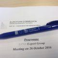 Translating Europe Forum in Brussels