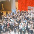 Un caro saluto a tutti dal Convegno EUATC! Warm greetings from the EUATC Conference!