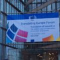 TEF – Translating Europe Forum 2019